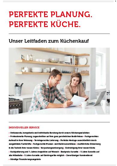 Checkliste Küchenplaner als Download