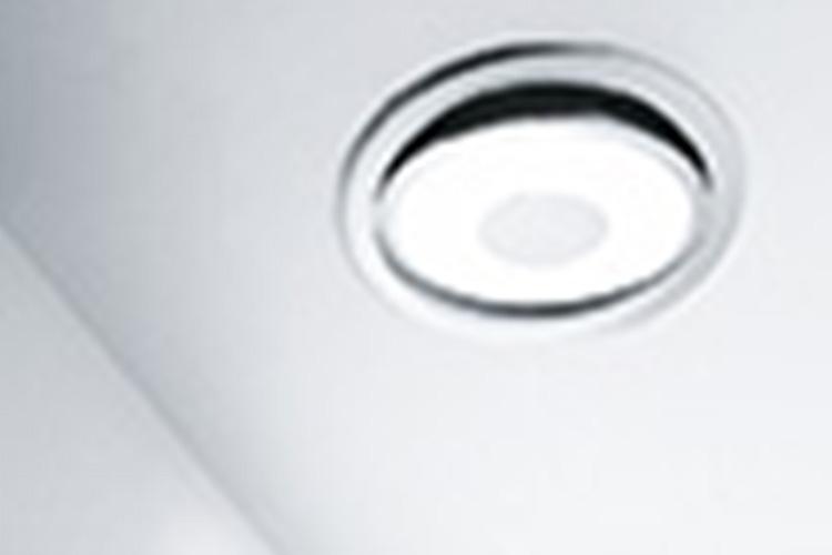 LED-Einbaustrahler SWING